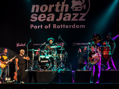 Official line up news tickets curacao north sea jazz courts at
