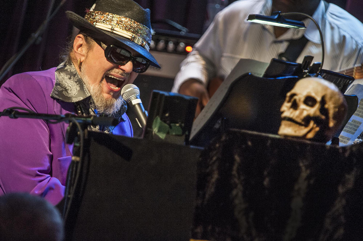 Dr. John & the Nite Trippers