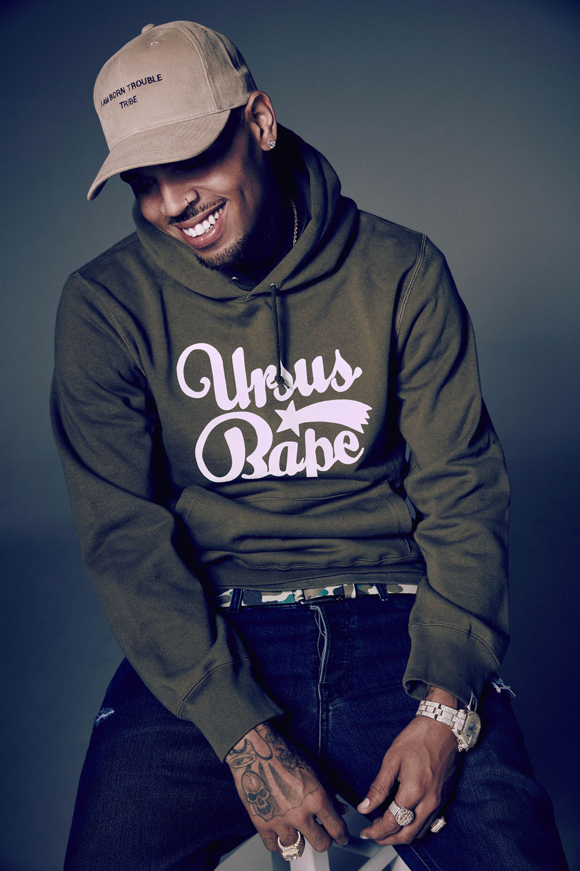 Chris Brown | Curaç